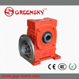 Wpa Wps High Torque Low Speed ​​Worm Gearbox