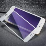 Protecteur d'écran en verre trempé Anti Blue Ray en plastique à couverture intégrale 3D pour iPhone 6
