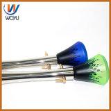 Cachimbo de água de Shisha do E-Cigarro do Vaporizer da tubulação de fumo do produto de Shisha do aço inoxidável da alta qualidade