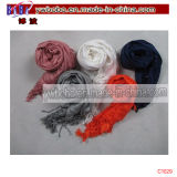 Sciarpa di seta dei punti del poliestere del Buff promozionale della sciarpa (C1031)