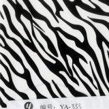 Peinture animale longue durée Peau animale Film hydrographique