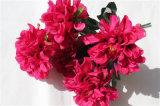 꽃 공이 Wedding 장식적인 인공적인 Hydrangea에 의하여 꽃이 핀다