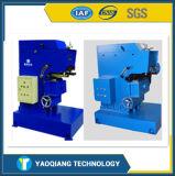 Maquinaria de trituração e de chanfradura do metal