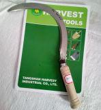Серп ручки хорошего качества деревянный