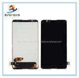 Касание LCD мобильного телефона для экрана дисплея Сони E4