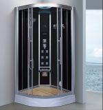 sauna de vapeur de secteur de 900mm pour le célibataire (AT-D0910)