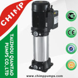 Chimp Vertical de acero inoxidable bomba de agua