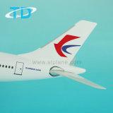Ambacht van de Schaal van de Hars van de Vliegtuigen van de luchtbus A340-300 de Model