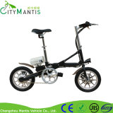 2017 neue 14inch Alumnium Legierungs-mini intelligentes elektrisches Fahrrad 16kg