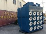 De Collector van het Stof van de patroon van de Filter van de lucht voor Cement/het Oppoetsen Griding/zandstraalt