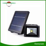 L'énergie solaire à LED 3 W Projecteur solaire Outdoor Accueil Yard Garden Spot de pelouse étanche Spotlight