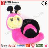 Les animaux en peluche escargot de jouets pour Bébé doux