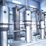 La línea de extracción por solvente aceite Cofcoet