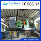 장비를 재생하는 폐기물 고무 타이어 또는 기계를 재생하는 사용된 타이어