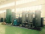 고능률 공기 압축기를 가진 질소 발전기