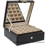Устроитель ювелирных изделий раздела коробки 28 ювелирных изделий классицистический