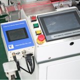 De la eficacia máquina que prensa por completo y de estanar automática alta (solo extremo)