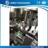 Tornillo automática del plástico y del derretimiento del lacre de la máquina que capsula del fabricante