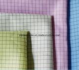 115G/M2 100dx100d antistatisches Polyester-Gewebe