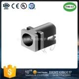 Gelijkstroom-047A de Elektronische Contactdoos van de Contactdoos van de ONDERDOMPELING van Pin=1.3mm