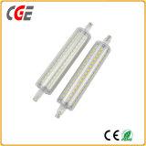 118mm 10W 1000 lumens R7s a lâmpada da luz de LED SMD 4014alto lúmen iluminação LED Melhor Preço