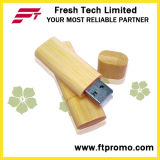 Lecteur Flash USB Portable Bamboo & Wood Style (D803)