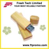 Portátil de bambú y madera de estilo USB Flash Drive (d803)