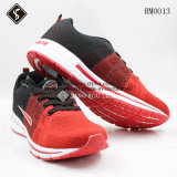Новая конструкция мужчин спортивной обуви работает обувь