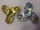 Fileurs de main de dragon de mouche en métal de qualité de Shineme (SMFH090)