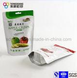 Раговорного жанра мешок пластичный упаковывать с застежкой -молнией и Handhole для еды