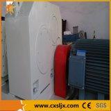 두 배 나사 PVC 플라스틱 압출기 기계