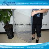 기계를 만드는 냉육 비닐 봉투