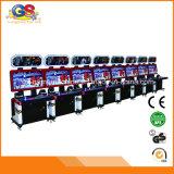 4D de grappige het Vechten van het Kabinet van de Arcade Installaties van de Machine van het Videospelletje versus Zombie voor Verkoop