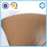 Matériaux de remplissage à bon prix Panneaux en nid d'abeille Papier en feuille Fibre de bois