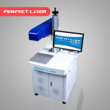 машина маркировки лазера волокна 10W 20W 30W 50W для металла