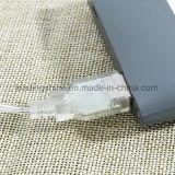 20 fil argenté mince supplémentaire de cuivre étoilé micro USB de la lumière DEL de chaîne de caractères actionné pour le mariage de DIY