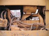 Niveladora usada del gato D6g de la maquinaria pesada para la venta