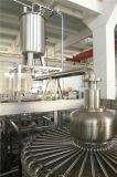 Jus d'emballage de remplissage automatique de ligne de production avec certificat CE