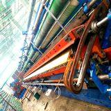 Machine à fabriquer des filets de pêche au PEHD / Nylon