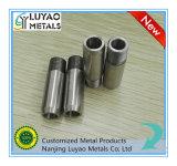 Kundenspezifisches CNC-maschinell bearbeitenteil/maschinell bearbeitender/Edelstahl-maschinelle Bearbeitung Stahl