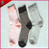 Winter-starke Frauen wärmen Socken