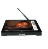 Миниая коробка TV Android 4.4 Pipo X8 3+32g Win10 Intel Z3736f PC