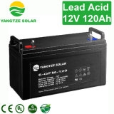 Yangtze power 12V 120Ah Batteries VRLA SMF UPS