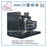 de Stille Open Generator van de Luifel 400kw 500kVA met Chinese Motor Kangwo