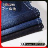 tessuto del Jean lavorato a maglia Spandex del cotone 260GSM con forte elastico