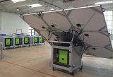 1kw terminan del sistema eléctrico solar del inversor de la caravana de la red
