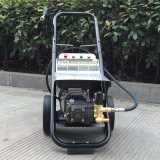 Bison (Chine) BS-2500L 25020psi 177f pression essence moteur à essence portable Philippines nettoyeur haute pression