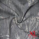 겨울 재킷 스포츠용 잠바를 위한 뻗기 방수 극지 TPU 합성 직물