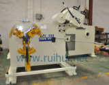 만드십시오 물자 곧게 펴기이다 직선기 Uncoiler 기계 (RGL-300)