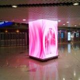 Video tabellone del LED di colore completo P4 della guida dell'interno di acquisto